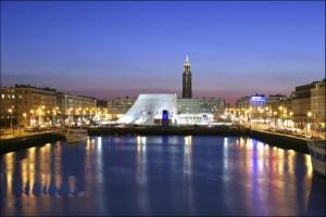 Le Havre (c) Franck Godard