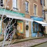 Bayeux -® -® B. Collier - CRT Normandie