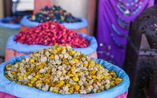 Maroc, AGADIR copyright TUI