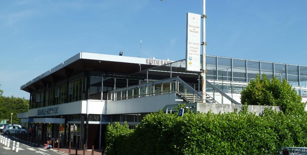 Aeroport Deauville Normandie