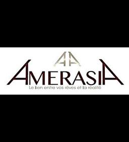 Logo Amerasia