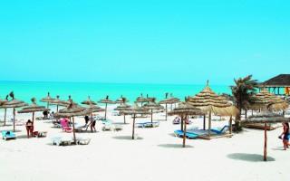 Tunisie, Djerba copyright TUI