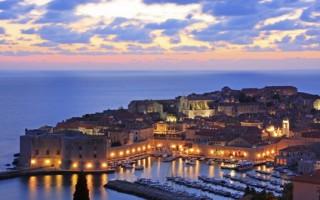 Croatie - Dubrovnik copyright donyanedomam - Fotolia.com
