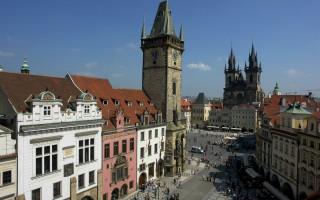 Prague copyright Praguewelcome.cz