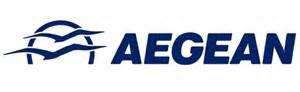 logo aegean