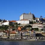 Porto copyright Sonja Eichholzer