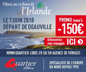Quartier Libre Deauville Normandie