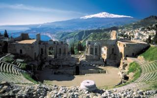 Sicile-Crédit photo : Aeroviaggi