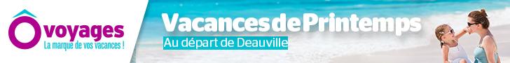 ÔVoyages e-Normandie